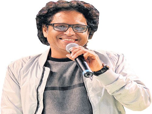 Recall the songs of Fashion. Music composer Shamir Tandon on his filmi chartbusters and upcoming collaborations with Indian and international artistes...