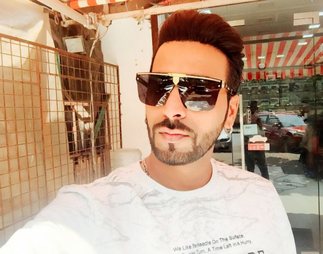 Choreographer Firoz A Khan makes all the leading filmstars dance to his tunes