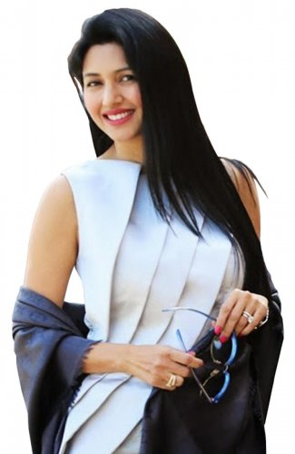 Travel show host Deepti Bhatnagar is on a high with her popular show Musafir Hoon Yaaron on the telly
