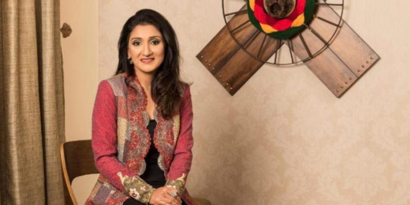 Designer Arpita Bhandari channels theta healing through her latest collection of furniture and home accessories.