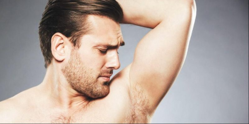 Sweat under the over? In spite of using underarm deodorants, anti-bacterial soaps, and armpit packs, some suffer sweaty armpits. Altering your diet and choosing home remedies could make a difference