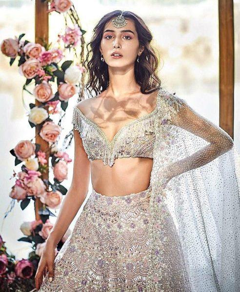 Meet fashion designer Kresha Bajaj, whose uniquely original bridal wear is entirely inspired by the ocean and sea life