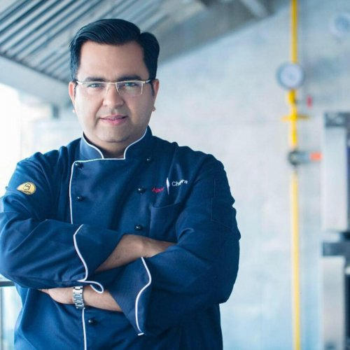 Chef Ajay Chopra explores the fascinating world of wedding fare  in his show, Shubh Vivah. After all, food is the heart and soul of every desi wedding.