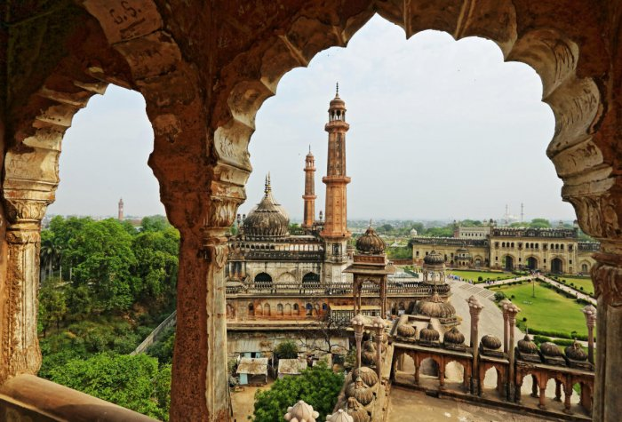 The Bada Imambara and the Chhota Imambara are two of the most popular ancient attractions when you travel to the city of nawabs