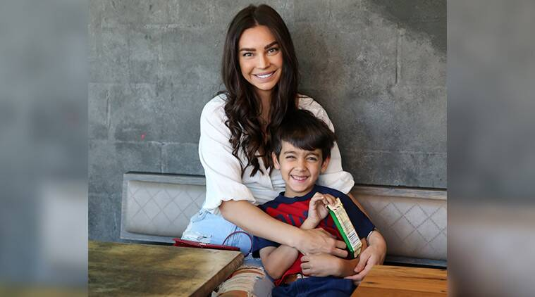 International chef Sarah Todd is a single mom too, celebrating her biggest triumph in her son Phoenix
