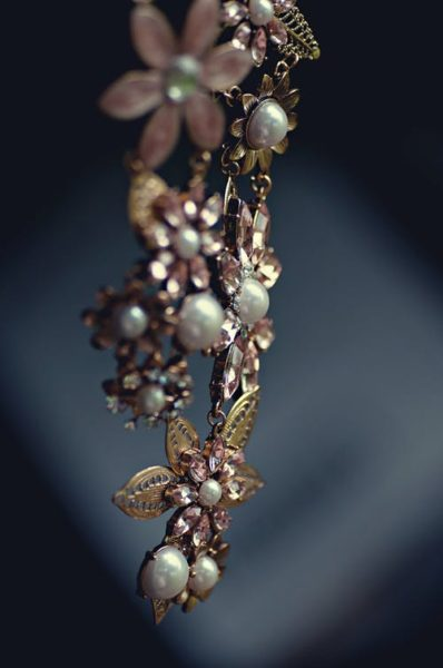 Sprakling gemstones are climbing the popularity charts. So make sure you choose your precious stones right. Leading designers share tips
