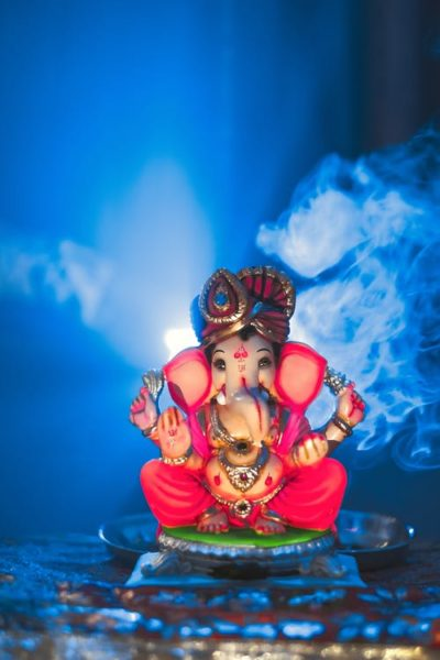 Bappa goes online. Ganapati pooja, the biggest festival in Maharashtra, went virtual in 2020. A peep into whether this robbed the fervor